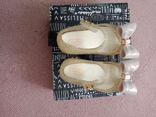 Repriced!Preloved mini melissa