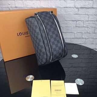 Louis Vuitton Clutch ( LV bag )