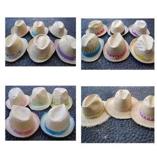 Panama Hat - Ex Sample Sale