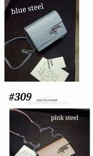 Sale....sale....sale....  Tas mini Korea model hermes Trendy #309