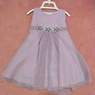 Girls/kids Gown dress
