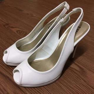 "Marks and Spencer 4"" High Heels 馬莎高跟鞋"