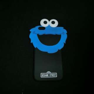 cookies monster case iphone for 6/6S