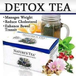 Nature's Tea