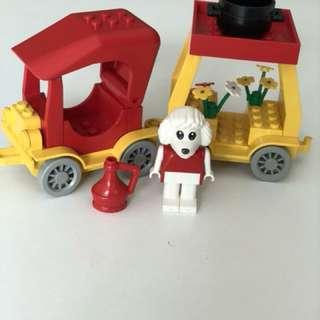 lego fabuland set