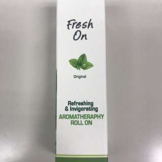 Aromatherapy Roll On