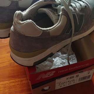 New Balance M1400 (US size 9) - Made In USA