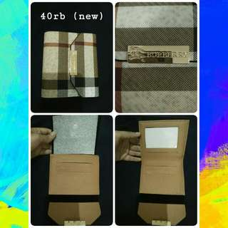 NEW! Dompet Import