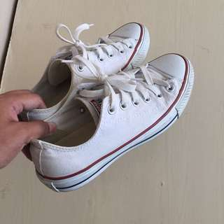 Converse All Star (size 7)