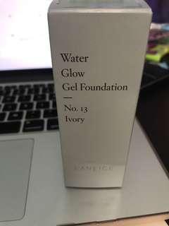 Laneige Water Glow Gel Foundation