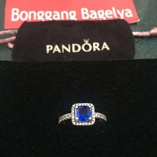 Authentic Pandora Rings Size 6