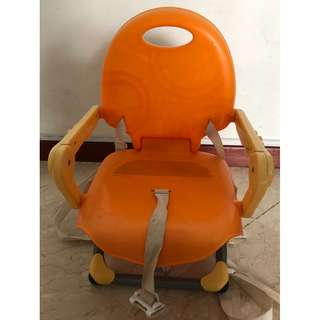 Chicco Booster chair