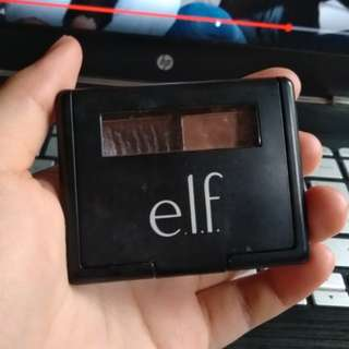 ELF EYEBROW POWDER