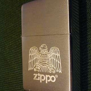 全新美國 ZIPPO 打火機