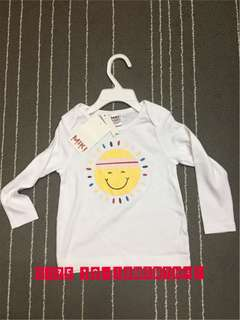 MIKI KIDS NEW WITH TAG