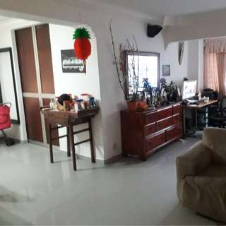 Pasir Ris Executive Apartment
