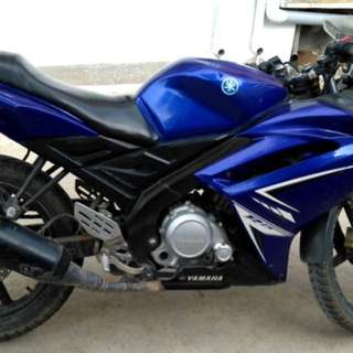 R15 V1 available for rental(1-2months)