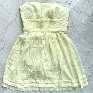 BCBG Tube Dress