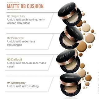 Matte BB cushion