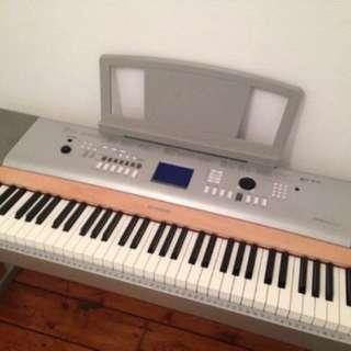 Yamaha Piano DGX 620