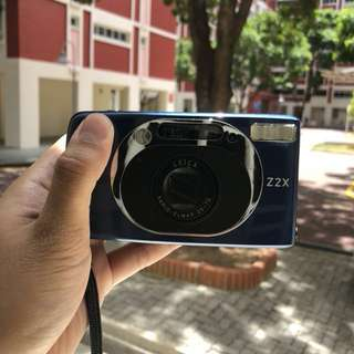 PRICE REDUCED Leica Z2X Film Camera