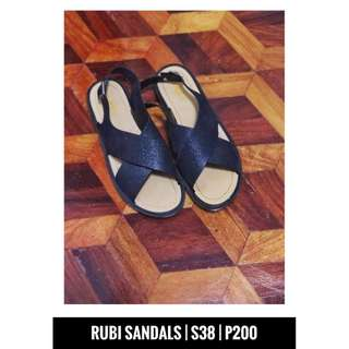 Ruby (Cotton On) Sandals