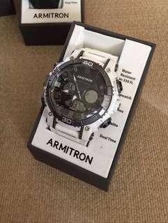 Armitron Sport Analog-Digital Watch