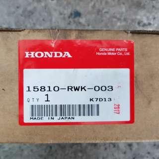 Honda Crossroad/Stream  Vtec solenoid valve