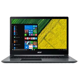 "Acer Swift 3 SF315-51G-56T6 15.6"" FHD Laptop Steel Grey (I5-8250U, 8GB, 256GB, MX150 2GB,W10)"