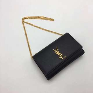 Ysl medium kate bag