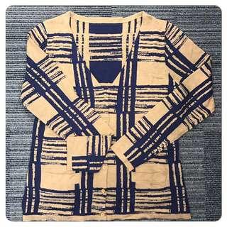 Silk sweater cardigan .... very great quality
