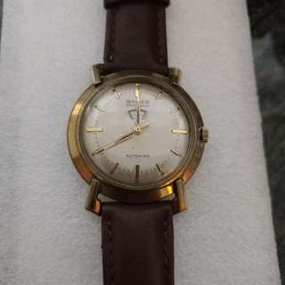 Vintage Gruen Power Reserve Automatic Watches 古董手錶