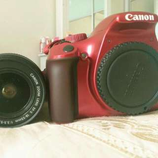 Canon Dslr 1100D-new price
