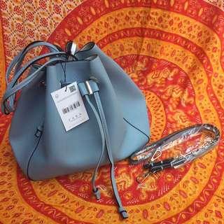 Original Zara Convertible (Serut)