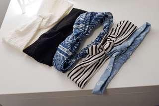 Womens headwrap