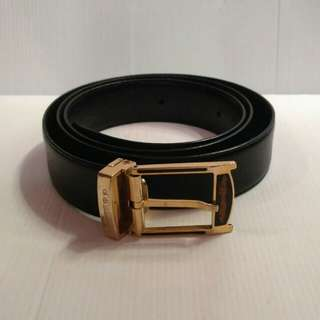 Belt st.dupont authentic