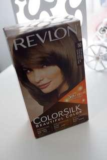 Revlon light ash brown