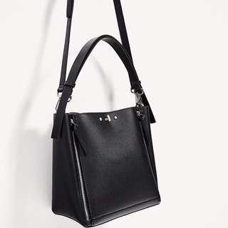 Zara Bucket Bag Original