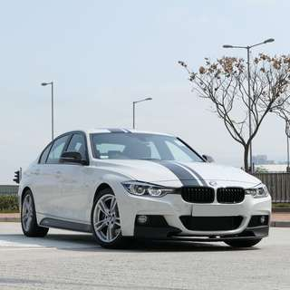 BMW 330IA M Sport / M Performance 2015