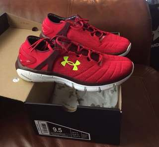Under Armour Charged