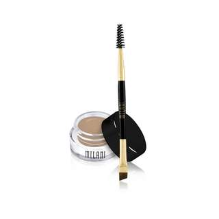 [INSTOCK] Milani Stay Put Brow Pomade (02 Natural Taupe)