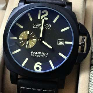Panerai All Functions