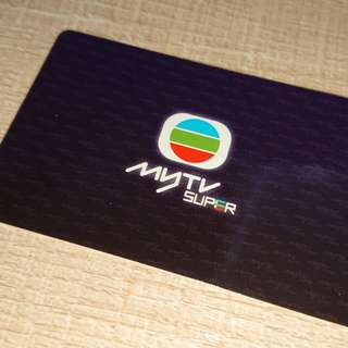 MyTV Super 網頁版 (24個月)