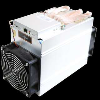 [NEW] Bitmain Antminer A3 Mining Machine