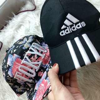 Tokyo & Adidas Snapback