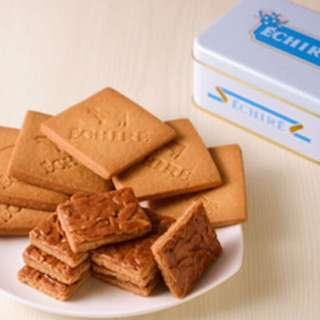 🚚 預購 日本代購 法國艾許Echire奶油餅乾 最新排隊伴手禮 下午茶 甜點 零食