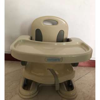 Booster Chair from Carter's