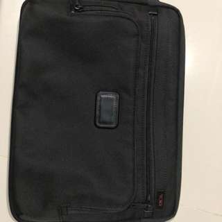 Tumi laptop sleeve 13""