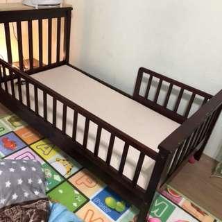 二手 兒童床