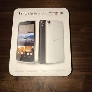 HTC 828 dual Sim